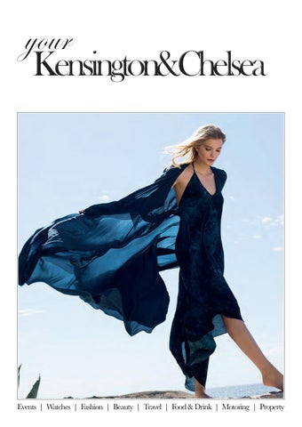 e1b223e484 Your Kensington & Chelsea by Your Media London - issuu