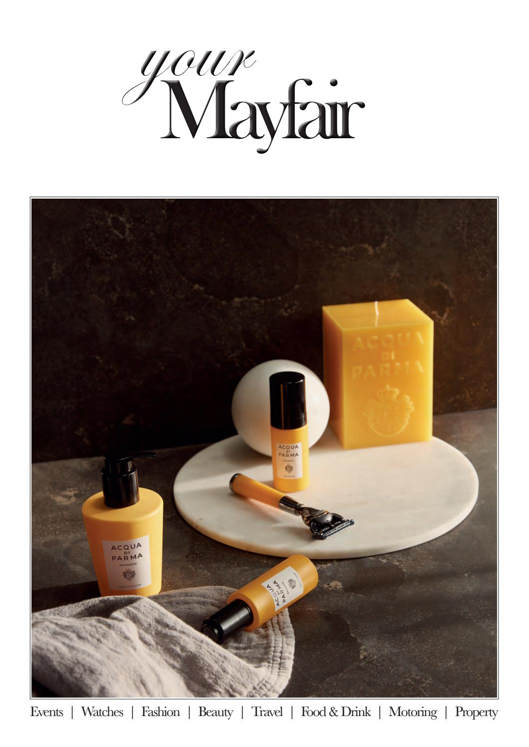 buy popular 0516a c36a1 Your Mayfair by Your Media London - issuu