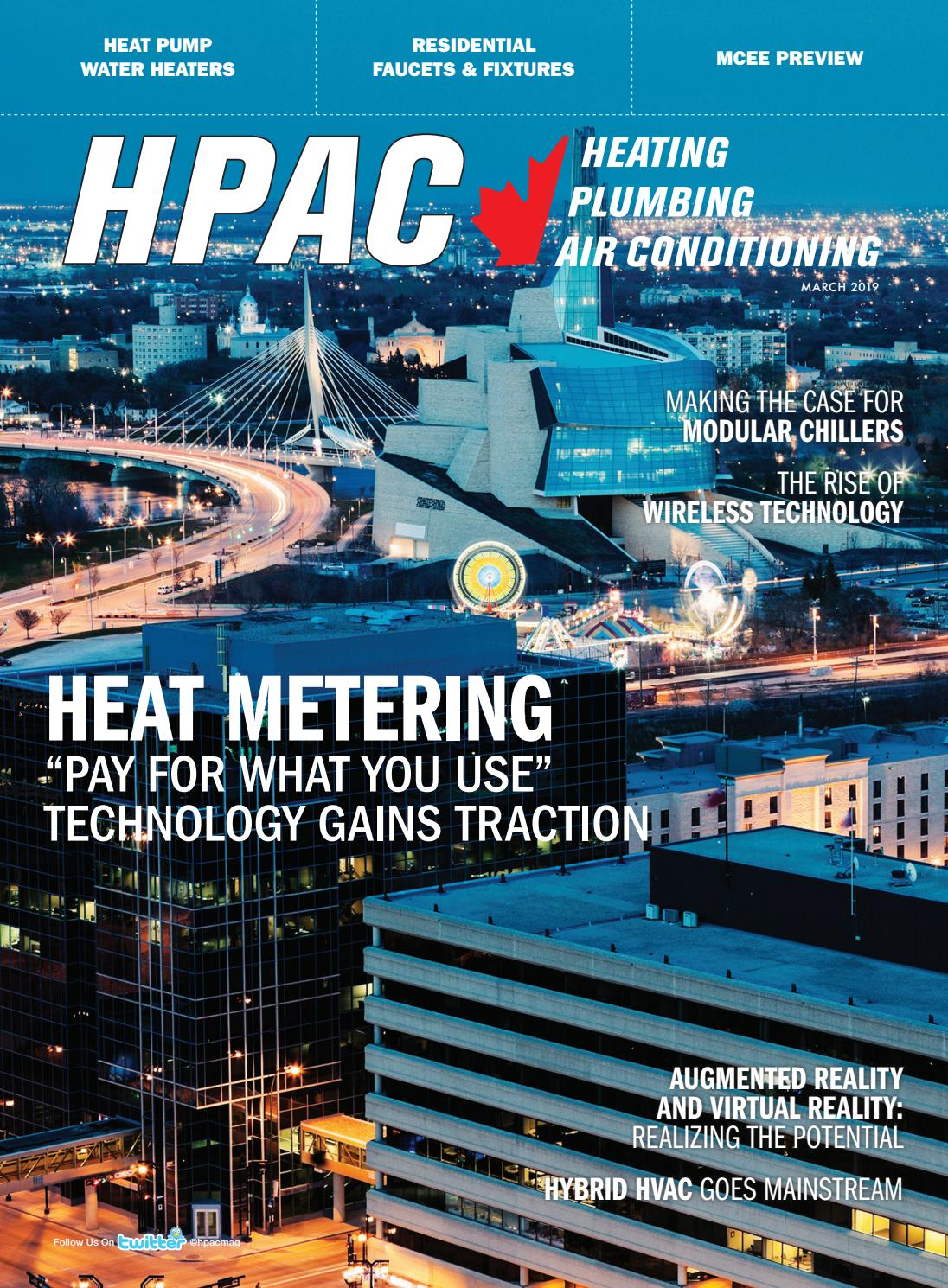 HPAC March 2019 by Annex Business Media - issuu