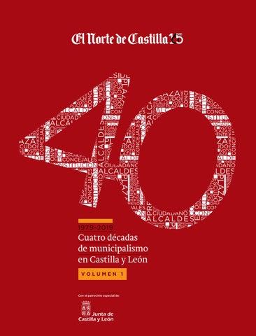 b5cd2c52c 40 años de municipalismo - Valladolid - Pueblos by El Norte de Castilla -  issuu