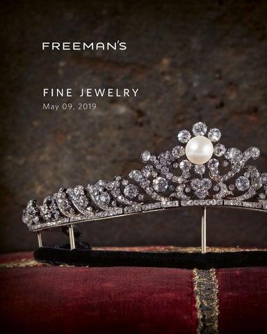 5d0aefe9d00 Fine Jewelry by Freeman's - issuu