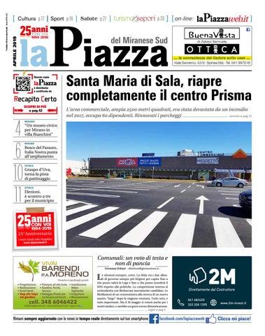 642fe49d59 La Piazza del Miranese sud - apr2019 n52 by lapiazza give emotions ...