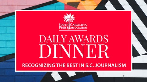 1d76317d1ca180 2019 Daily Awards Dinner Digital Presentation by S.C. Press ...