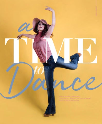Page 65 of A Time to Dance