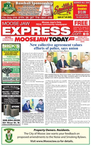 f3872461a Moose Jaw Express by Moose Jaw Express - issuu