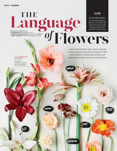 Page 114 of The Language of Flowers