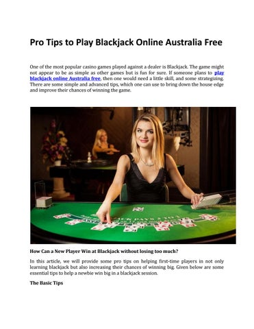 Play free blackjack against computer