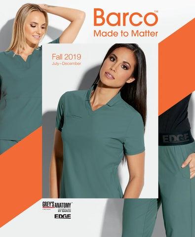61271e66906 Elle Medical Apparel by Lambert's Uniforms - issuu