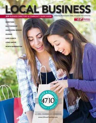 Lake Zurich IL Digital Publication - Town Square Publications