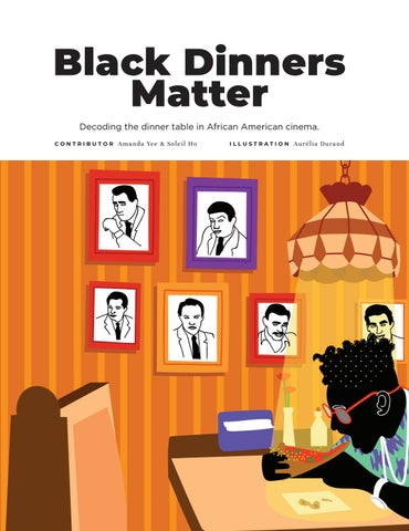 Page 52 of Black Dinners Matter by Amanda Yee, Soleil Ho, and Aurélia Durand