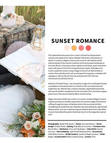 Page 209 of Sunset Romance