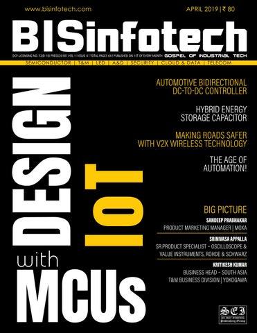 Bisinfotech Magazine April 2019 by Bis Infotech - issuu