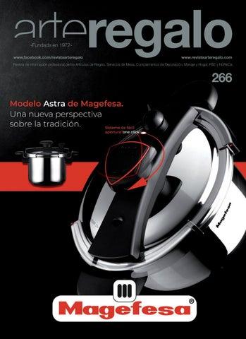 ead08308cc6dc Arte Regalo nº266 by Publica SL - issuu