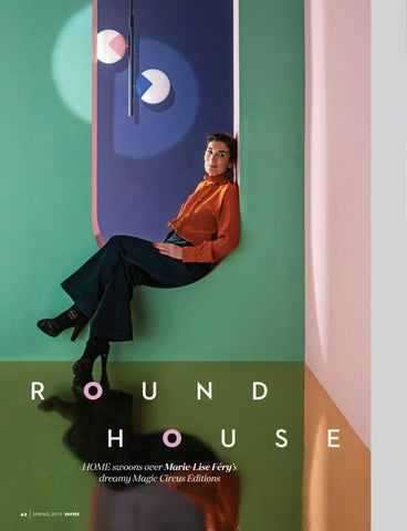 Page 42 of Round House