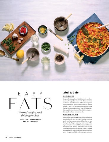 Page 78 of Easy Eats