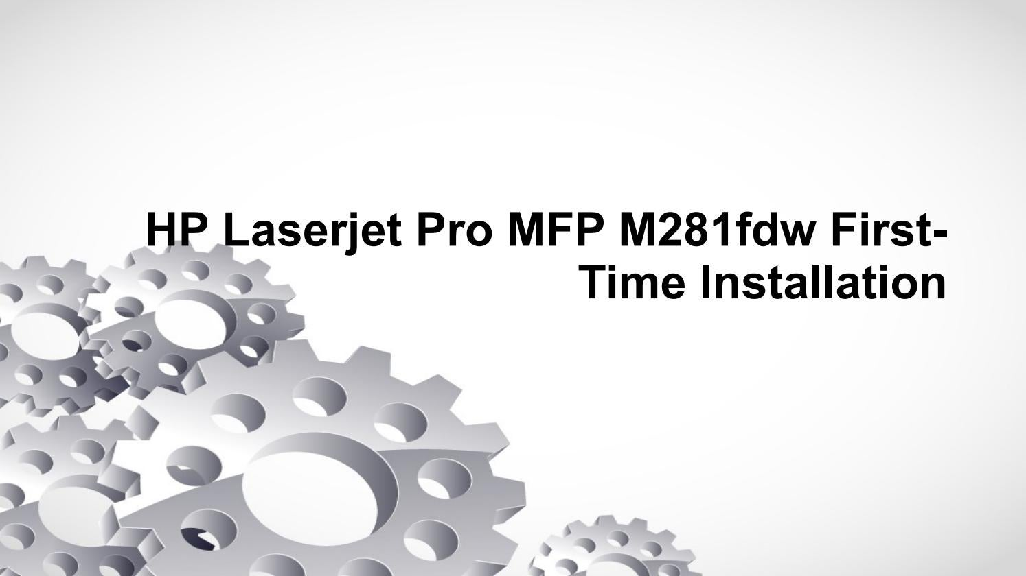 driver hp laserjet pro mfp m281fdw