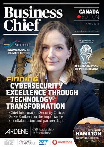 April 2019 Magazine Edition | GigaBit