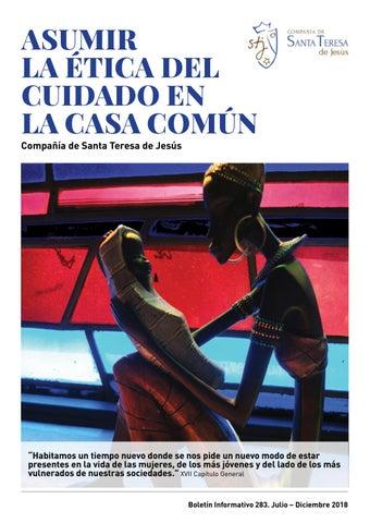 Boletín Stj 283 By Compañía Stj Issuu