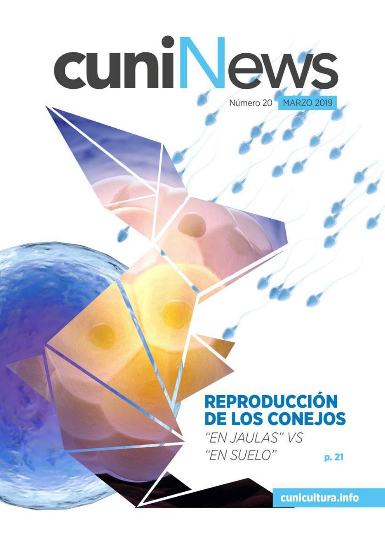 Cuninews Marzo 2019 By Agrinews Issuu