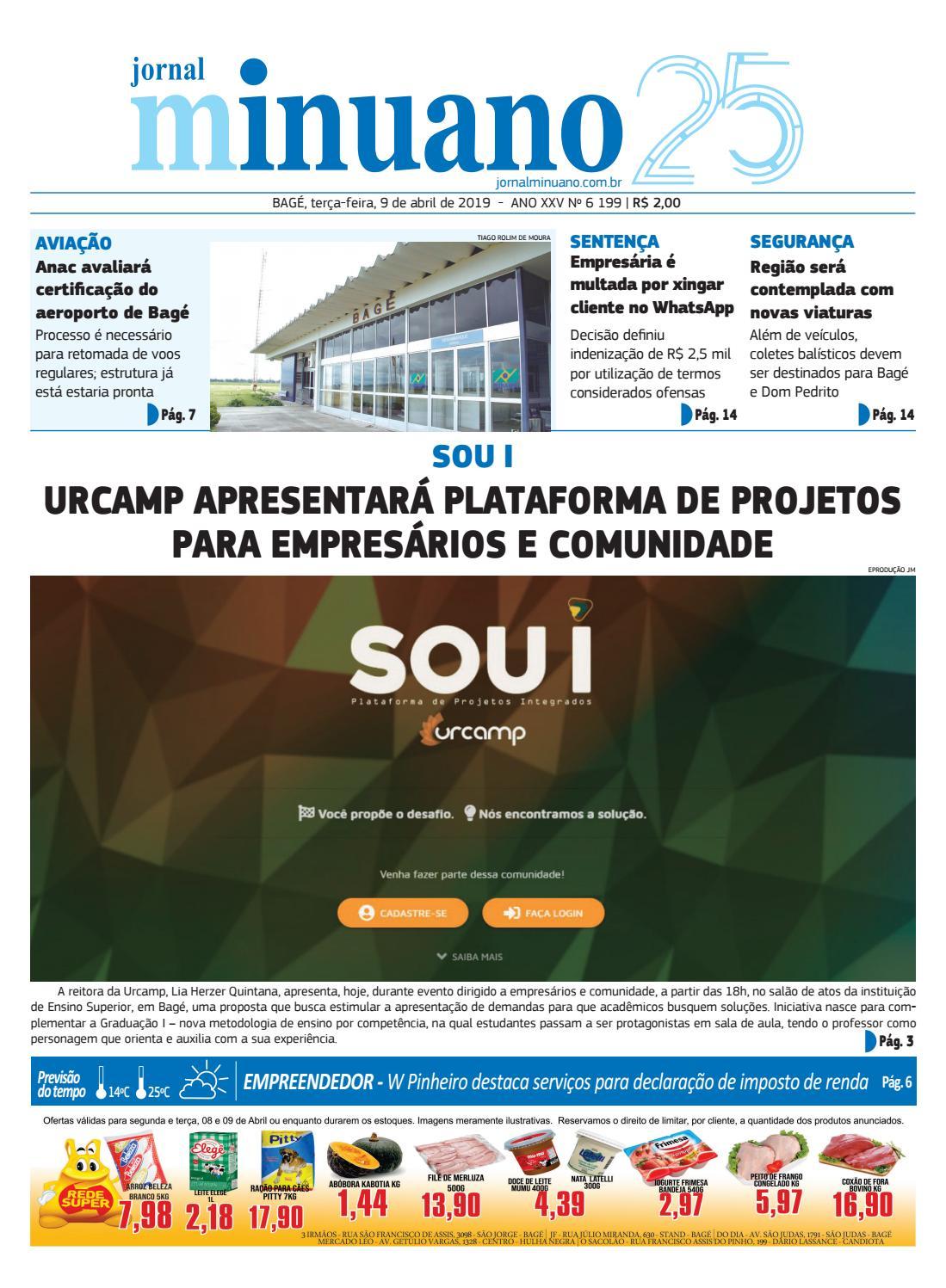 1d033f496 Jornal Minuano - 9 de abril de 2019 by Jornal Minuano - issuu