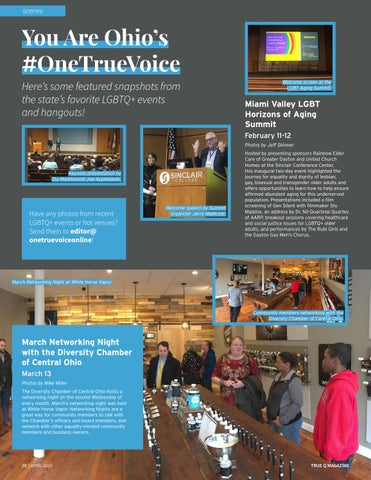 Page 22 of You Are Ohio's #OneTrueVoice
