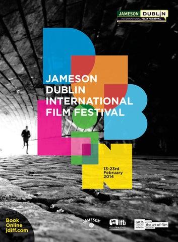 Jameson Dublin International Film Festival 2014 Catalogue by