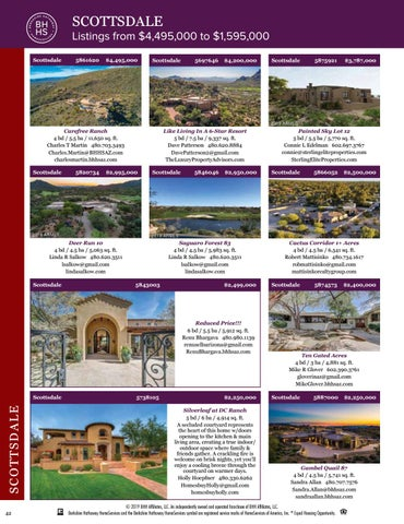 Page 42 of Scottsdale