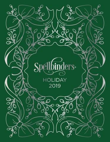 Spellbinders GLF-023 Hot Foil Roll Glimmer Pewter