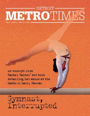 6c98fb342954 Metro Times 04/10/19 by Euclid Media Group - issuu