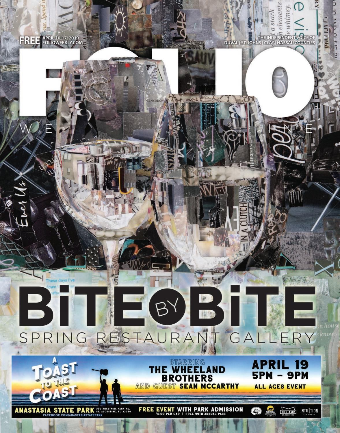 2bc237070a6e Bite By Bite: Spring Restaurant Gallery by Folio Weekly - issuu