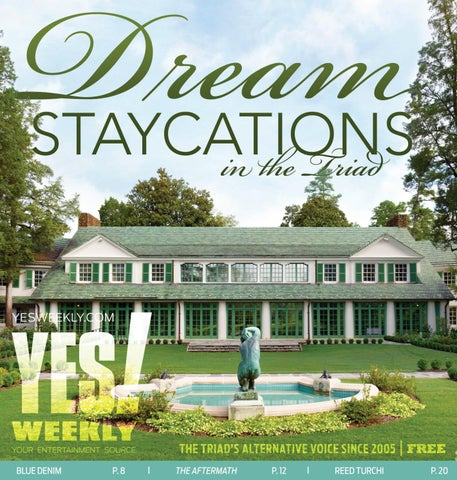 YES! Weekly - April 10, 2019 by YES! Weekly - issuu