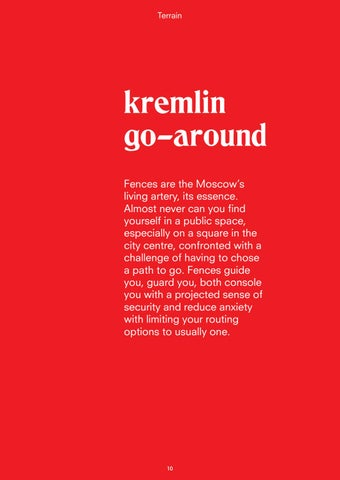 Page 10 of Kremlin go-around