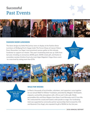 Page 3 of Event Highlights