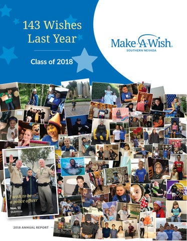 Page 6 of Wish Highlights