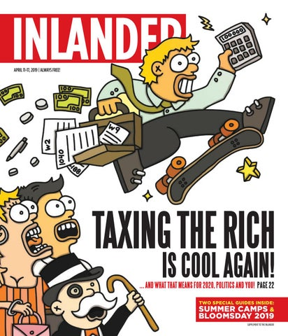Inlander 04/11/2019 by The Inlander - issuu