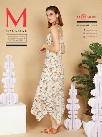 2366a39ee7 The malaysian women s weekly february 2018 by Lidia Montermini - issuu