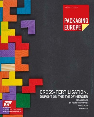 Packaging Europe Issue 12 5 by packagingeurope - issuu