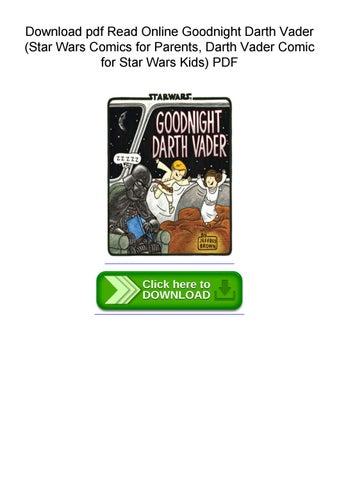 Darth Vader Comic Online – Geekpixie