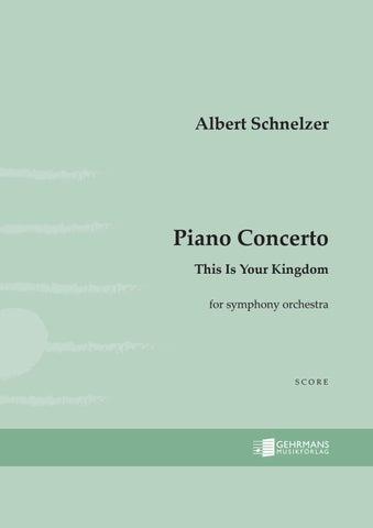 Rolf Martinsson: Bridge – Trumpet Concerto No  1 by Gehrmans