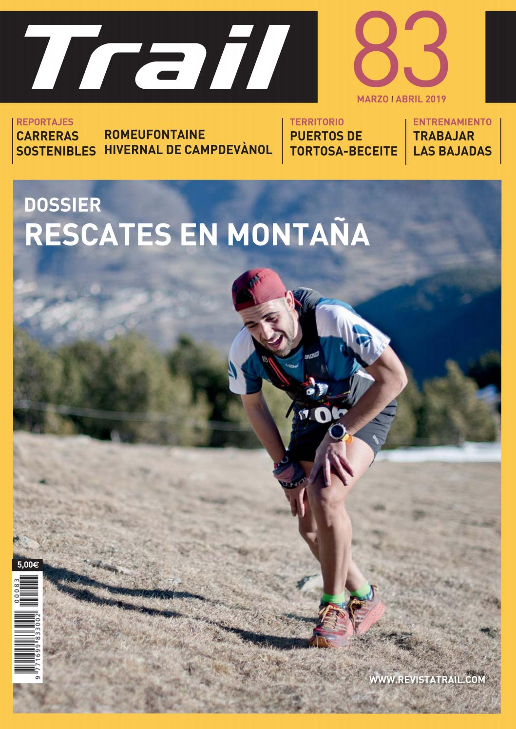 Trail Issuu 83 Revista Trail Revista By 83 By Issuu EHID2W9Y