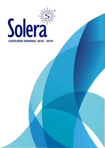 SOLERA 5211 Marco y Puerta para Caja de Distribuci/ón