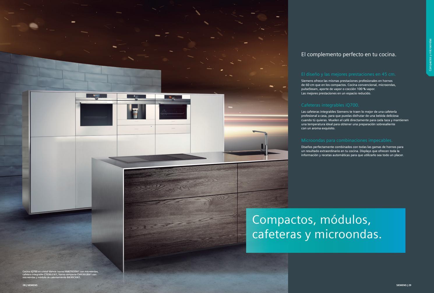 Siemens Compactos 2019 By Degisa Pro Issuu