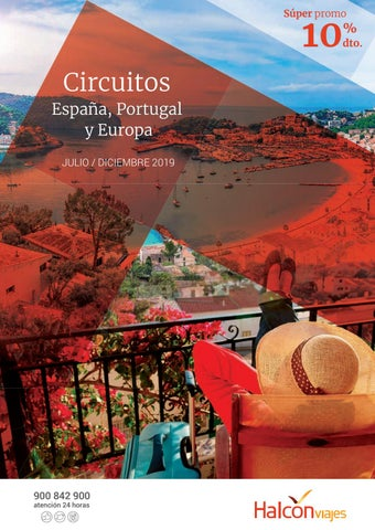Circuito Galicia Halcon Viajes : Circuitos culturales centro y sur hv by globalia issuu