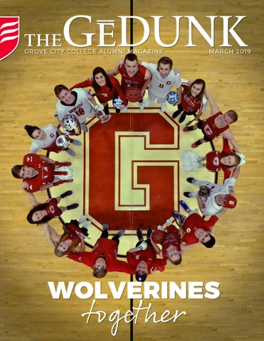 b05f1ea2d5e680 The GeDUNK March 2019 by Grove City College - issuu