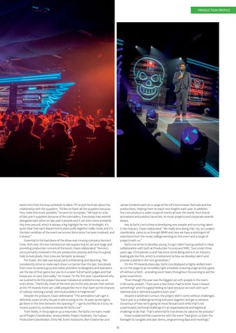 Page 31 of TPi Awards