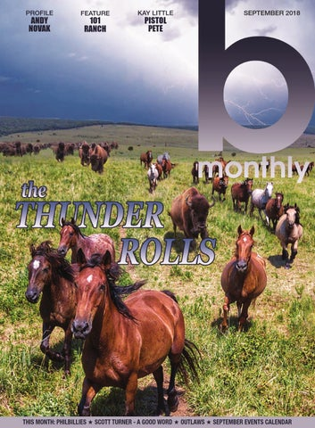 e6f3423852c bMonthly September 2018 by b Monthly Magazine - issuu