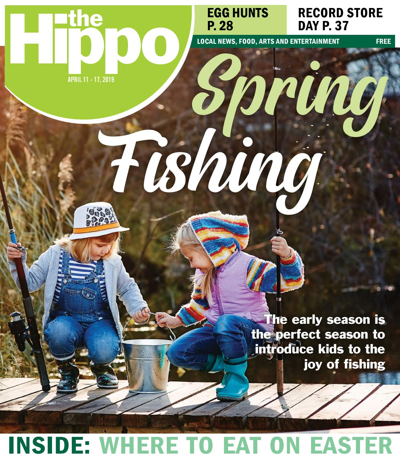 Hippo 4-11-19 by The Hippo - issuu