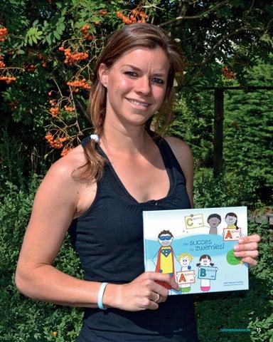 Page 15 of 'Met succes op zwemles' biedt houvast aan ouders en zwemleraren