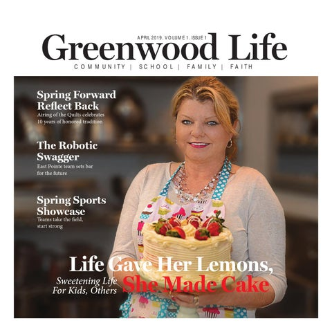Greenwood Life - April 2019 by Times Record - issuu