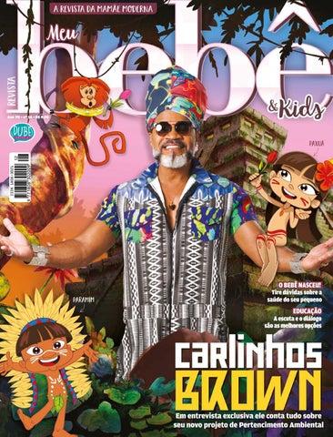 38f8f30d2 Revista Meu Bebê   Kids - 14 by Yêda Nunes - issuu